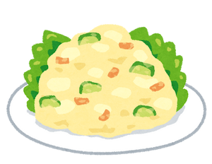 Food_potato_sald